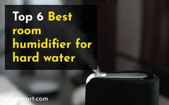 Best room humidifier for hard water